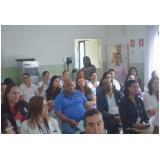 implementação SIPAT no Jaguaré