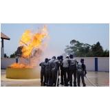 onde encontrar curso de bombeiros em SP no Jaguaré