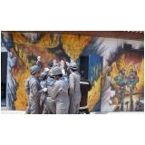 onde encontrar curso de bombeiros em Raposo Tavares