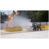 onde encontrar curso de treinamento de bombeiros na Água Branca