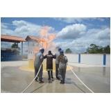 onde encontrar simulado de abandono emergencial em São Domingos
