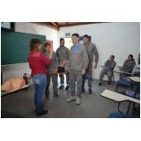 onde encontrar simulados de evacuação em SP ALDEIA DA SERRA