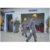 onde encontrar treinamento de bombeiro civil no Jardim Silveira