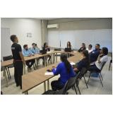 onde encontrar treinamento NRS básico em São Domingos