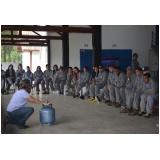 onde encontrar treinamento para evacuação de área na Vila Leopoldina