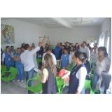 onde encontrar treinamento SIPAT na Vila Leopoldina