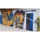 palestra de plano de abandono preço no Jaraguá