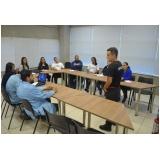palestra de SIPAT preço Aldeia da serra -