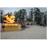Quando custa treinamento de brigada de combate a incêndio na Água Branca