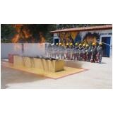 quanto custa curso de bombeiros em SP Jandira