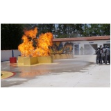 quanto custa curso de bombeiros na Barra Funda