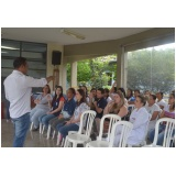 quanto custa cursos de SIPAT em São Paulo na Barra Funda