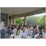 quanto custa implementação SIPAT na Vila Sônia