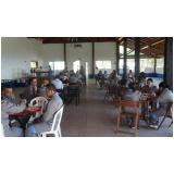 quanto custa simulado de evacuação de área em Raposo Tavares