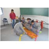 quanto custa simulados de evacuação em SP na Carapicuíba