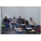 quanto custa treinamento de NRS em São Paulo na Freguesia do Ó