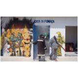 quanto custa treinamento evacuação de emergência no Jaguaré