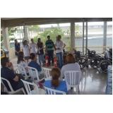 quanto custa treinamento NRS no Morro Grande