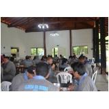 quanto custa treinamento para evacuação de área na Vila Sônia