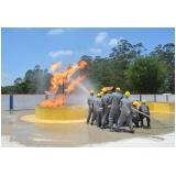 Serviço de treinamento de brigada de incêndio preço no Jardim Paulista