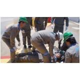 simulado de evacuação de emergência preço em Sumaré