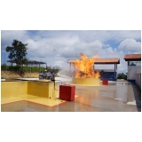 simulado de evacuação de prédio preço na Vila Sônia