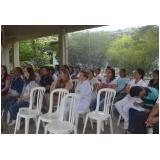 SIPAT escola no Jardim Silveira