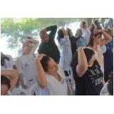SIPAT escolas na Vila Leopoldina