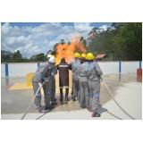 treinamento de bombeiro civil preço no Alto da Lapa