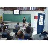treinamento de bombeiro na Vila Leopoldina
