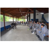 Treinamento de brigadistas para combate a incêndio preço no Jardim dos Camargos
