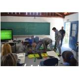 treinamento de corpo de bombeiro na Vila Sônia