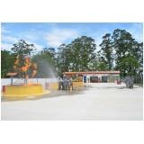 treinamento de evacuação preço no Butantã