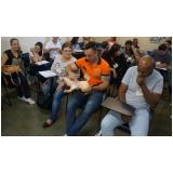 treinamento de NRS em São Paulo preço no Parque dos carmargos