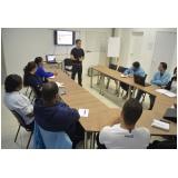 treinamento de NRS em São Paulo no Morro Grande