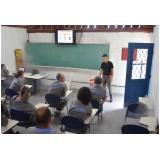 treinamento de plano de evacuação Cotia