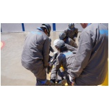 treinamento evacuação de emergência preço no Jaguaré