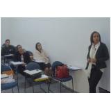 treinamento NRS básico no Jardim dos Camargos