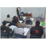 treinamento NRS preço no Jaguaré