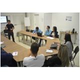 treinamento NRS na Freguesia do Ó