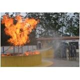 treinamento para evacuação de área preço em Raposo Tavares