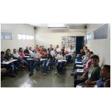 treinamento SIPAT preço na Vila Sônia