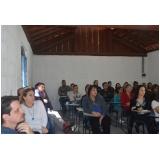 treinamento SIPAT em Pinheiros