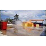 Treinamentos de brigada de prevenção a incêndio em Pirituba