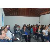 treinamentos de NRS no Rio Pequeno