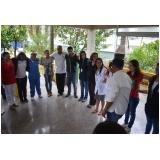 treinamentos NRS básico no Pacaembu