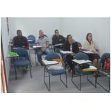 treinamento de NRS em São Paulo