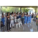 treinamento de NRS em SP