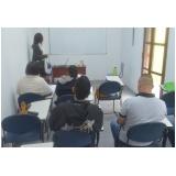 treinamentos NRS no Jaraguá