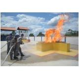 curso de bombeiro salva vidas